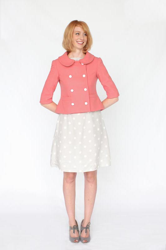 Anise Colette sewing pattern