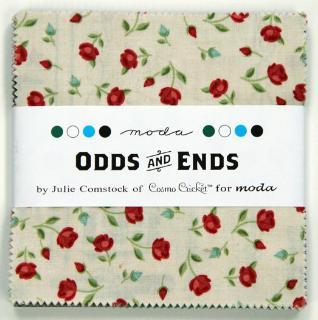 Ods & ends