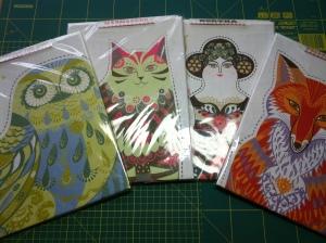 Sarah Young kits