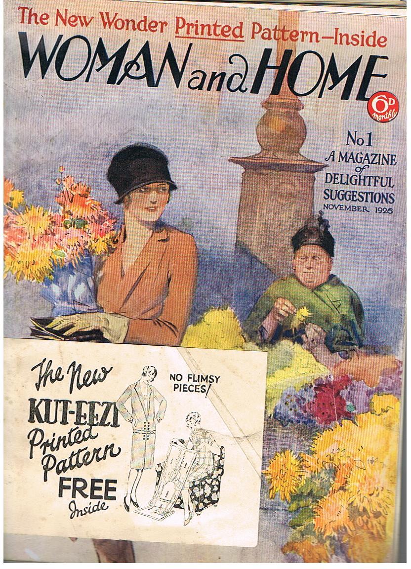 Home Magazin vintage magazine trixie lixies