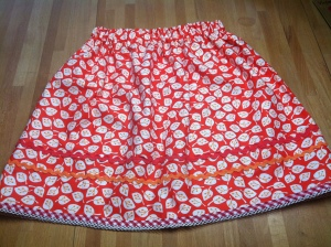 Little summer skirts 019