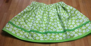 Little summer skirts 020