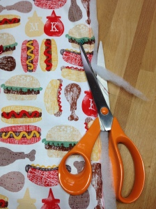 Oven Gloves Tutorial