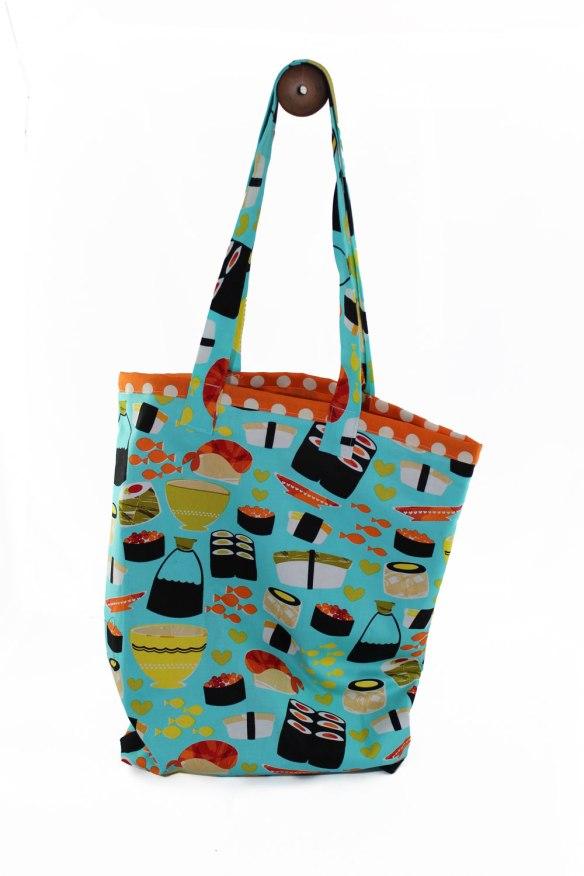 sushi-bag