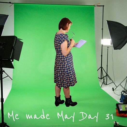 Me made May 2014 Day 31