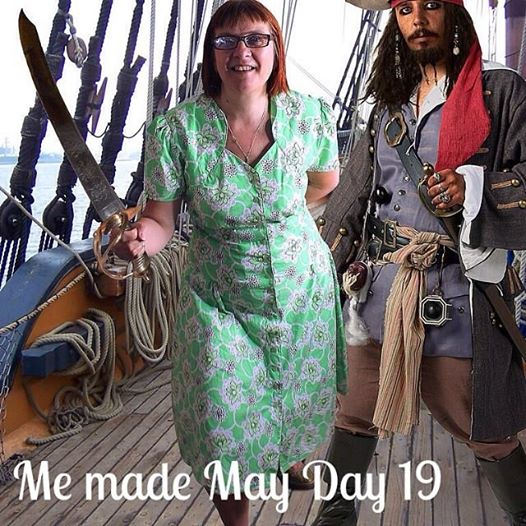 MeMadeMay 2014 day 18