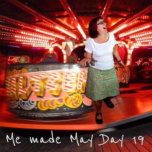MeMadeMay 2014 day 19