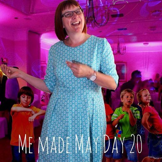 MeMadeMay 2014 day 20