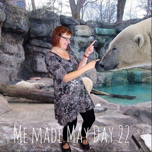 MeMadeMay 2014 day 22