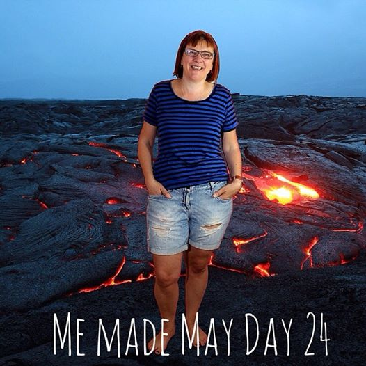 MeMadeMay 2014 day 24