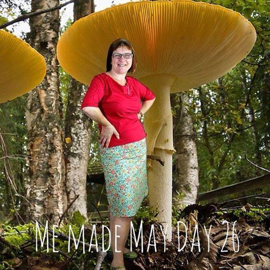 MeMadeMay 2014 day 26