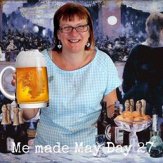 MeMadeMay 2014 day 27