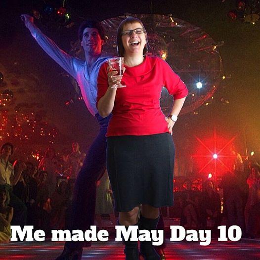 #mmm14 day 10