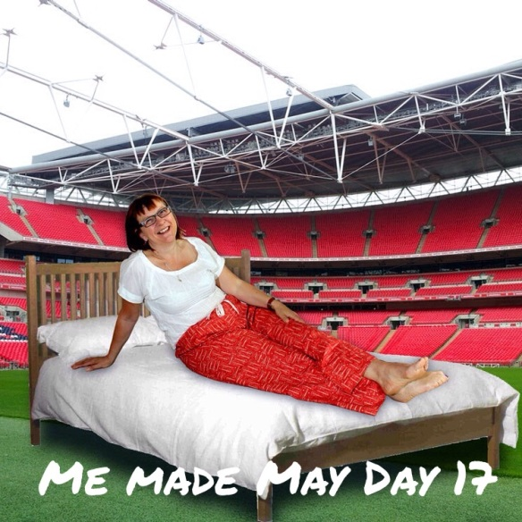 #mmmay14 Day 17