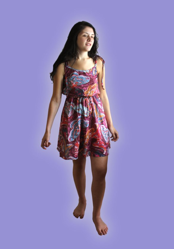 Sewaholic Saltspring dress