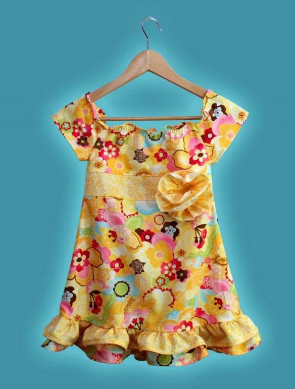July 4th dress