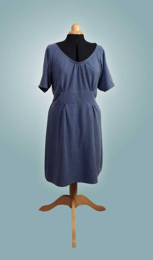 Colette Dahlia dress