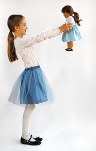 Onstage Tutu Skirt