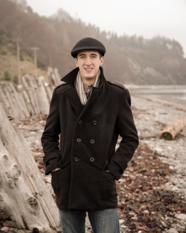 Goldstream Peacoat 1