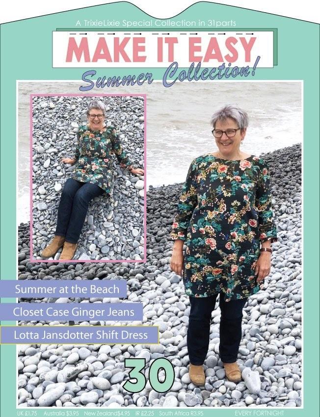 Trixie Lixies Blog | Trixie Lixie is an on-line fabric